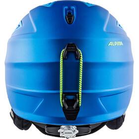 Alpina Grap 2.0 - Casco de bicicleta - azul